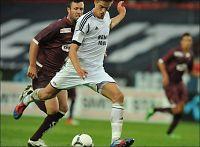 Rosenborg videre på bortemål
