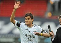 Diskerud og Elyounoussi klare for Rosenborg