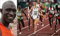 Kenya-stjernens Rodal-melding: - Be om dårlig vær!