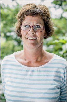 Ann-Kristin Barikmo. Foto: Krister Sørbø / VG