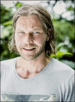 Tov Gunnar Trahaug Sollid. Foto: Krister Sørbø / VG