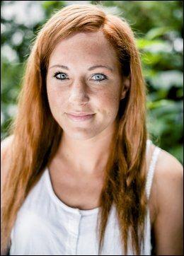 Marianne Otterlei. Foto: Krister Sørbø / VG