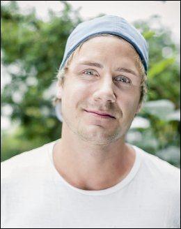 Endre Aabrekk. Foto: Krister Sørbø / VG
