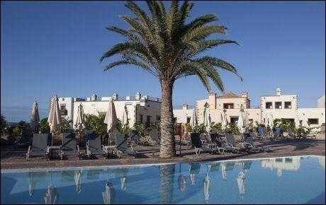 VELLYKKET: Villa del Conde Resort