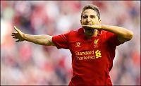 Liverpool enkelt videre