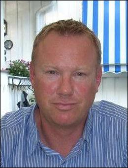 FAGLEDER: Jan Erik Skjølås i helse- og overdoseteamet i Trondheim. Foto: Privat