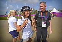 Herrem vil bli politi etter håndballkarrieren