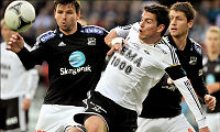 Rosenborg-stopper klar for rival