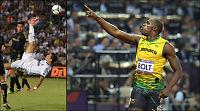 Bolt: - Ingen tvil om at Ronaldo er bedre enn Messi