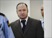Breivik sier politiet selv må finne «celle to»