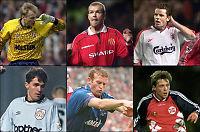 Norske eks-proffer: Helt jevnt mellom United og City