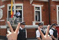 Ecuador får full Assange-støtte i Sør-Amerika