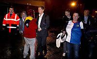 Blackburn-sjefen vraket Gamst Pedersen