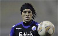 Lokalavis: - Solbakken ønsker Bolaños til Wolves