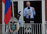 Assanges advokat: Har viktig ny informasjon