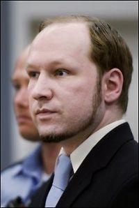 Flertall mener Breivik har det for bra i fengsel