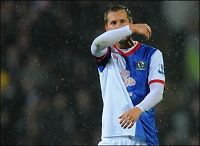 Gamst Pedersen matchvinner for Blackburn