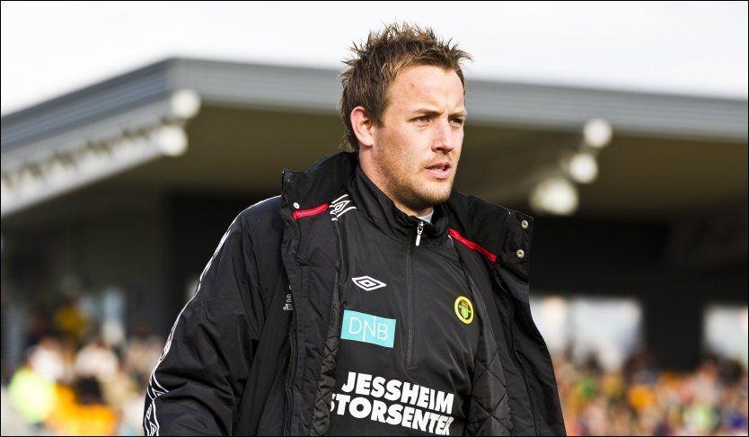 MATCHVINNER: Kristian Flittie Onstad scoret to mål på straffe for Ull/Kisa. Foto: Vegard Grøtt, NTB Scanpix