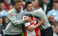 Barton fyrer løs mot QPR: - Kommer til å få trøbbel nå