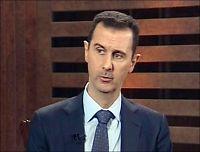 Assad til opprørerne: - De som jobber med fienden fortjener å dø