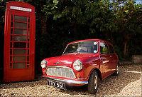 Original-Mini kåret til beste britiske bil