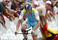 Kessiakoff skapte svensk Vuelta-historie
