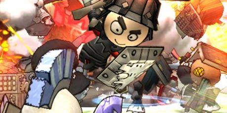 Happy Wars kan lastes ned gratis når spillet kommer i september.