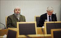 Mulla Krekar dømt til fengsel for trusler