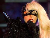 - Lady Gaga til Norge