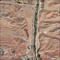 Anklager Iran for å skjule atomspor