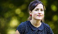 Hun vekker oppsikt med norsk «Fifty Shades of Grey»