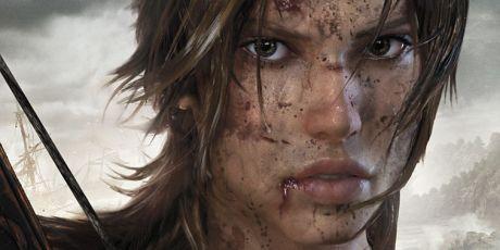 Kommende Tomb Raider retter seg mot et voksent publikum.