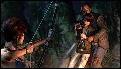 Dypere innhold i neste Tomb Raider.
