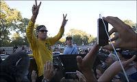 Armstrong om doping-rapporten: - Jeg er ikke redd