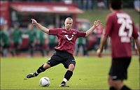 Henning Hauger tilbake til eliteserien