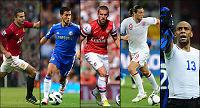 Her er sommerens Premier League-overganger
