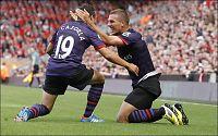 Podolski: - Vi scoret to fantastiske mål