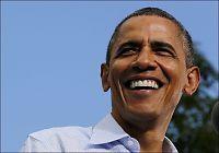 Obama på offensiven