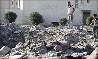 Opprørere:- Nye massakrer på sivile i Syria