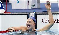 Nytt svømme-sølv til Rung