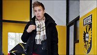 Pedersen: - Tror ikke jeg spiller for Vitesse igjen