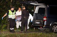 Dagbladet: Sigrid ble funnet pakket inn i plast