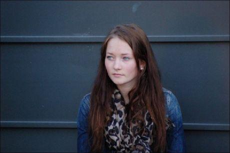 FUNNET DREPT: Store styrker har lett etter Sigrid Giskegjerde Schjetne (16) siden hun forsvant i begynnelsen av august. Foto: Privat