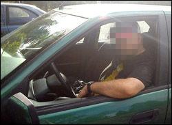 DRAPSSIKTET: Den 37 år gamle mannen er siktet for forsettlig drap. Foto: Privat