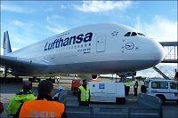 Lufthansa kansellerer flere Oslo-fly
