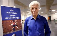 Grasrotmidlene: Håver inn på hat mot norsk tipping
