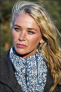 KRITISERTE: Trine E. Aamodt har overfor VG uttalt at hun mener Eskil Pedersen må gå av. Foto: FRODE HANSEN