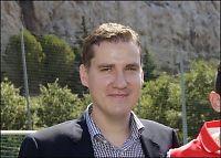Karlsen får mer makt i pengesterke Monaco