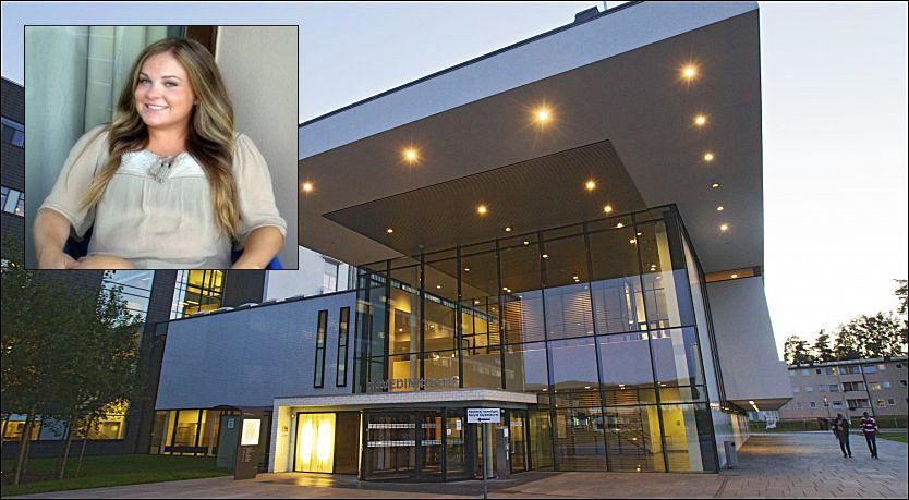 DØDE: Statens helsetilsyn konkluderer med at Ahus sviktet da Camilla Nymoen skulle opereres. Hun kom aldri til bevissthet etter å ha blitt lagt i narkose, og døde tre uker senere. Foto: VG/Privat