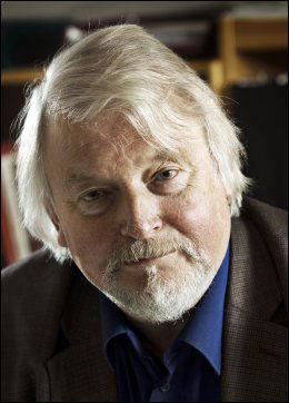 HATVIDEO: Generalsekretær Per Edgar Kokkvold i Norsk Presseforbund synes lite om Mohammed-filmen. Foto: FRODE HANSEN/ VG